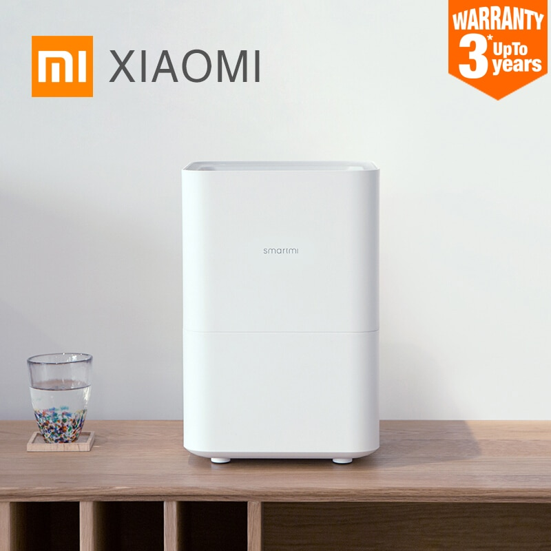 Увлажнитель Xiaomi Smartmi Air Humidifier 2