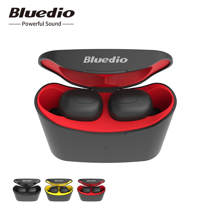 bluedio t elf mini air pod