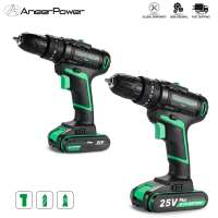 aneerpower plus 25v