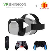 virtual reality glasses shinecon