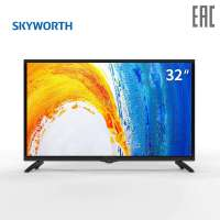 телевизор skyworth 32w4