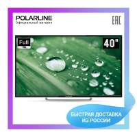 телевизор polarline 40pl51tc full hd