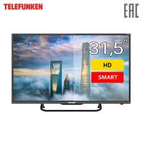 Telefunken TF-LED32S70T2S HD SmartTV