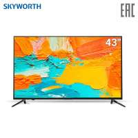 телевизор skyworth 43e2000