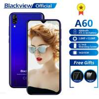 blackview a60 смартфон