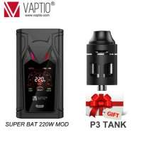 vaptio super bat