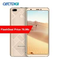 смартфон Blackview S6 android 7.0