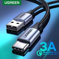 кабель usb type c ugreen
